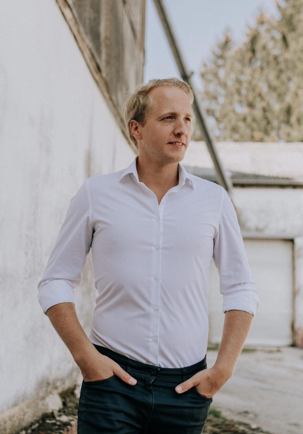 Felix Haupt